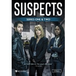 Suspects-Series 1 & 2 Product Image