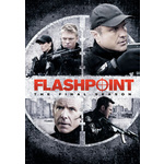 Flashpoint-Final Season Product Image