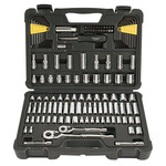 123pc Socket Set Product Image