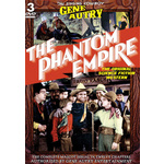 Phantom Empire-Gene Autry Product Image