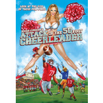 Attack of the 50 Foot Cheerleader Product Image