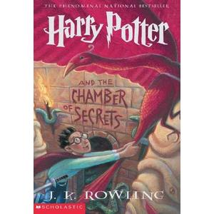 Harry Potter and the Chamber of Secrets Product Image