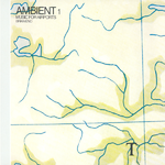 Ambient 1: Music for Airports - Brian Eno Product Image