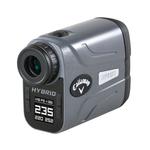 Hybrid Laser-GPS Golf Rangefinder Product Image