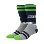 Stance Seattle Seahawks Logo Socks Product Image