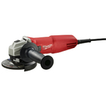 "7 Amp 4.5"" Small Angle Grinder Product Image"