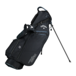 Callaway 2019 Hyper Lite Zero Double Strap Stand Bag Product Image