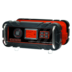 75A Engine Start Battery Charger Product Image