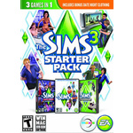 Sims 3 Starter Pack Product Image