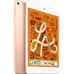 "7.9"" iPad mini (Early 2019, 64GB, Wi-Fi Only, Gold) Product Image"