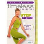 Kathy Smith Timeless-Step Aerobics Workout Product Image
