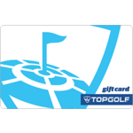 Topgolf eGift Card $25 Product Image