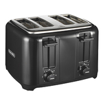 4-Slice Cool Touch Toaster Product Image