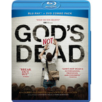 Gods Not Dead Product Image