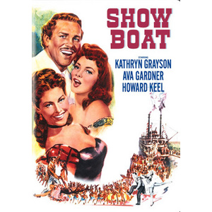 Show Boat Product Image