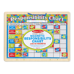 Magnetic Responsibility Chart Ages 3+ Years Product Image