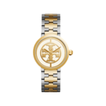 Tory Burch Reva Stainless Steel Watch Product Image