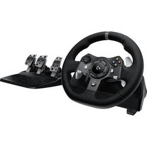 G920 Driving Force Racing Wheel Product Image