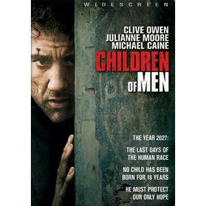 Children of Men Product Image