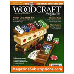 Woodcraft - 6 Issues - 1 Year Product Image