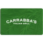 Carrabba's Italian Grill eGift Card $50.00 Product Image