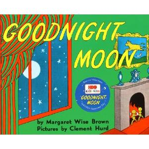 Goodnight Moon Product Image