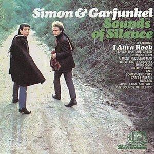 Sounds of Silence - Simon & Garfunkel Product Image