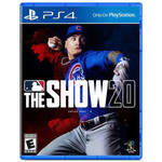 MLB The Show 20 Standard Edition (PS4) Product Image