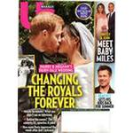 US Weekly - 52 Issues - 1 Year