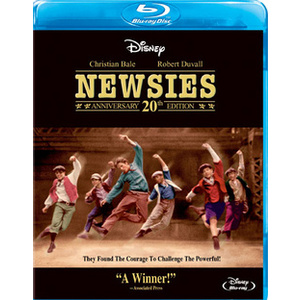 Newsies-20th Anniversary Edition Product Image