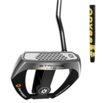 Odyssey Stroke Lab Marxman Putter with Pistol Grip Product Image