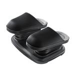 Shiatsu Heated Foot Massager Product Image
