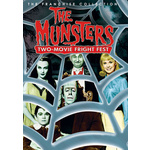 Munsters-Two Movie Fright Fest Product Image