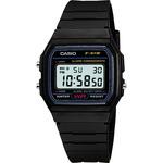 Digital Casual Classic Watch