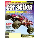 Radio Control Car Action - 12 Issues - 1 Year Product Image