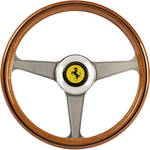 Ferrari 250 GTO Steering Wheel Add-On Product Image