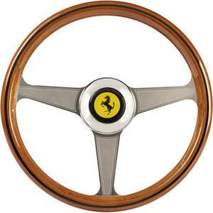 Ferrari 250 GTO Steering Wheel Add-On Product Image