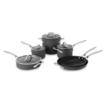 10pc Signature Nonstick Cookware Set Product Image