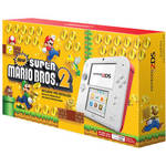 2DS New Super Mario Bros. 2 Bundle (Red) Product Image
