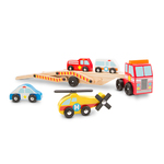 Emergency Vehicle Carrier Ages 3+Years Product Image
