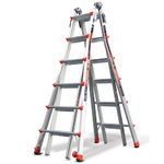 Revolution M26 Aluminum Articulating Ladder System Product Image