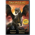 Dragonheart-4-Movie Collection Product Image
