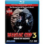 Maniac Cop 3 Product Image