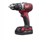 """M18 Compact 1/2"""" Drill/Driver Kit Product Image"""