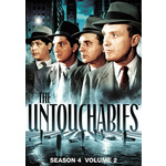 Untouchables-Season 4 V02 Product Image