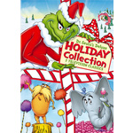 Dr Seuss Deluxe Holiday Collection Product Image
