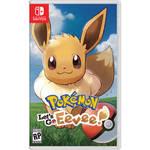 Pokémon: Let's Go, Eevee! (Nintendo Switch) Product Image