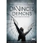 Da Vincis Demons-Complete 1st Season Product Image