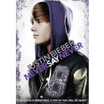 Justin Bieber-Never Say Never Product Image