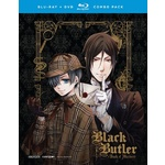 Black Butler-Book of Murder-Ovas Product Image